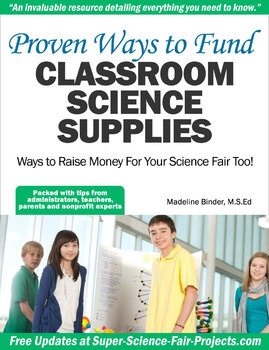 Proven Ways to Fund Classroom Science Supplies