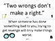 Proverb & Adage Match