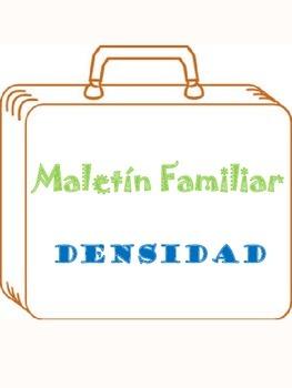Proyecto de Densidad Maletin Familiar PBL