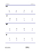 Prueba diagnóstica del área de la fonética y lectura (letr