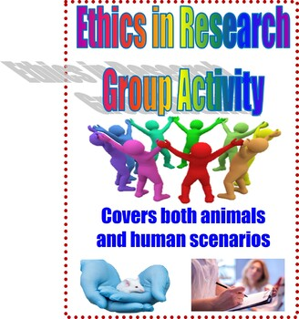 Psychology Activity to Review ethics and guidelines