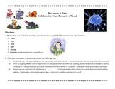 Psychology Collaborative Research: The 5 Senses & Vestibul