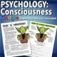Psychology: Consciousness - Meditation Informational Text