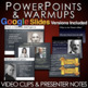 Psychology Intelligence Unit - PPTs w/Video Clips, Handout