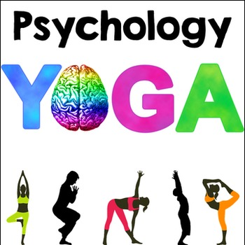 Psychology Yoga: Psychology Class Review and Kinesthetic Learning
