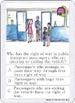 Public Places - Good Manners Quiz