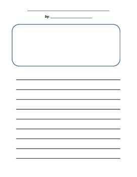 Publishing Sheet
