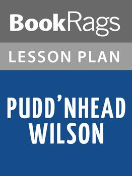 Pudd'nhead Wilson Lesson Plans