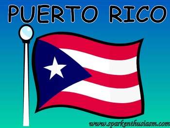 Puerto Rico Power Point Show in Spanish