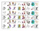 Pull & Push Venn Diagram Pair Activities and Center-Englis