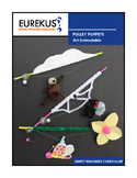 STEAM - Pulley Puppets Instructable