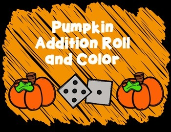 Pumpkin Addition Roll and Cover