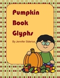 Pumpkin Book Glyphs