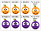Pumpkin C, K or -CK