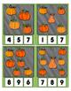 Pumpkin ~ Fall Autumn Halloween Thanksgiving ~ 0 to 20 Cli