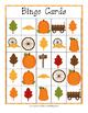 Pumpkin Game Pack (3rd-5th)