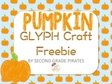 Pumpkin Glyph FREEBIE