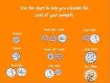 Pumpkin Glyph & Money!