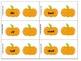 Pumpkin Irregular Plurals (F to V)