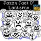 Pumpkin Jack-O-Lantern Faces Fall Clip Art Kid-E-Clips Com