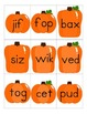 Pumpkin Palooza Game - Nonsense Words - Addition to 10 - S