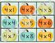 Pumpkin Patch Multiplication