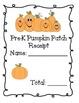 Pumpkin Patch Prop Box