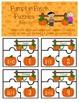 Pumpkin Patch Puzzles Addition