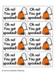 Pumpkin Pickin' Phonics: Vowel Digraphs and Diphthongs Pac