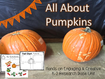 Pumpkin Research Unit