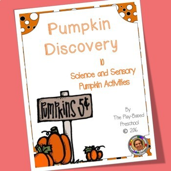 Pumpkin Science and Discovery