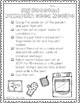 Pumpkin Seed Recipe, Experiment, and Writing {FREEBIE}