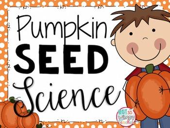 Pumpkin Seed Science