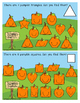 Pumpkin Shapes (Can you find them?)