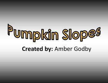 Pumpkin Slopes