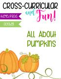 Pumpkin Unit for Big Kids