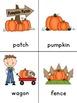 Pumpkin Write the Room Freebie