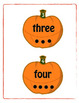 Pumpkin Number Puzzle