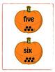 Pumpkin Number Puzzle