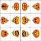 Pumpkinoes!  An Open-Ended Game of Dominoes with Jack-O-Lanterns