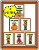 Pumpkins * Pumpkin Writing Center * 1st Grade Writing