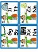 Pumpkins Activity Packet for Kindergarten