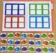 """Pumpkins File Folder Game: """"Pumpkins Color Sort I"""""""