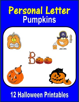 Pumpkins (Personal Letter)