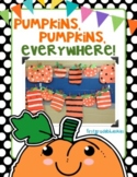 Pumpkins, Pumpkins Everywhere! Glyph