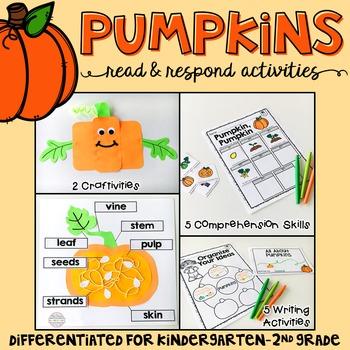 Pumpkins: Read and Respond