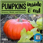 Pumpkins Unit: PowerPoint, Printables, and Video - Non-Fiction
