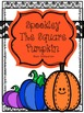 Pumpkins Fiction and Informational- Paired Text Bundle