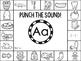 Punch the Sounds: Beginning Sounds Activities