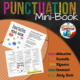 Punctuation Mini-Book